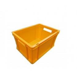 Opslagbak 4322 geel