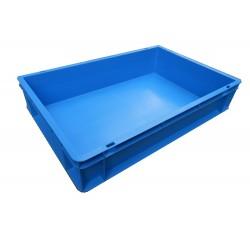 60x40x12 blauw