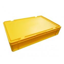 Opslagbak 6413 geel
