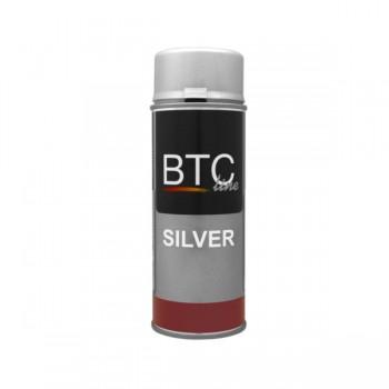 Verf Zilver grijs