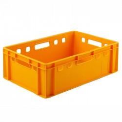 bakken E2 oranje / geel