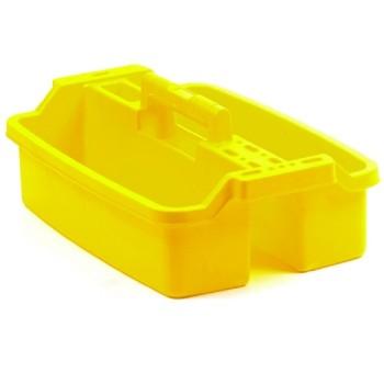Gereedbak geel