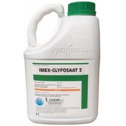 Glyfosaat 5 Liter