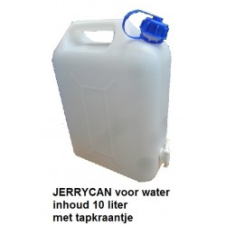 Watercan 10 L