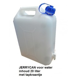 WATERJERRYCAN 20L