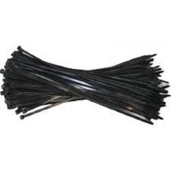 Kabel zwart 240x7,8