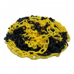 Ketting geel / zwart