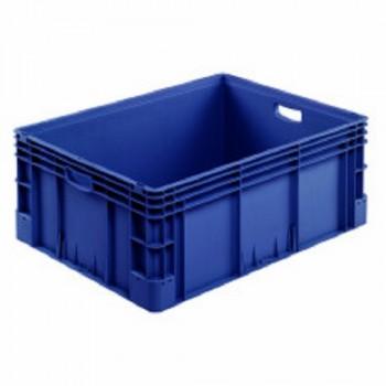 Silverline 80x60x32 blauw
