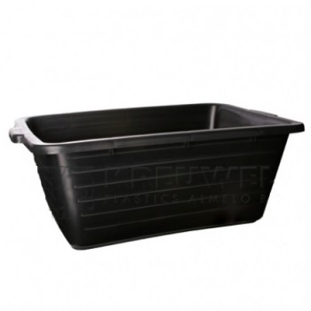 lekbak 65 L zwart