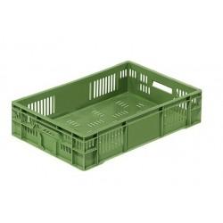 loods22 Stapelkratten groen 14 cm