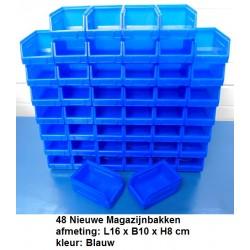 PL16 Blauw