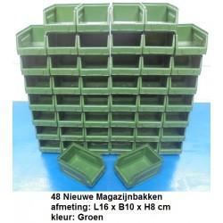 PL16 Groen