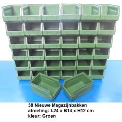 PL24 Groen