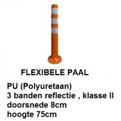 FLEXIBELE PAAL