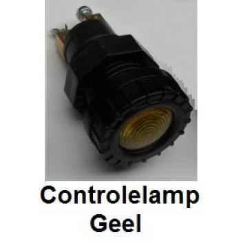 CONTROLELAMP Geel