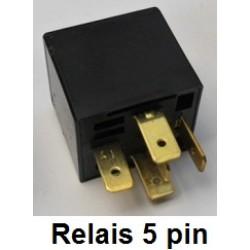 RELAIS 5 pin