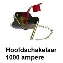HOOFDSCHAKELAAR 1000A
