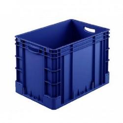 Silverline 60x40x43 blauw