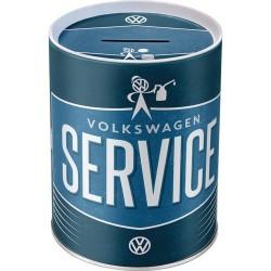 Spaarpot VW