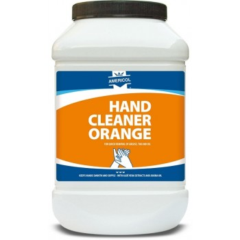 Handreiniger 4,5L oranje
