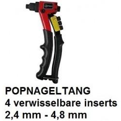 POPNAGELTANG 20 cm