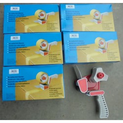 5 Tape dispensers