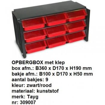 Tayg 309007