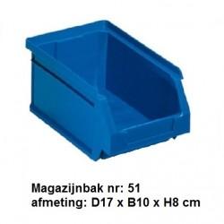 Tayg Magazijnbak 51