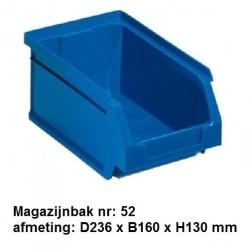 Tayg Magazijnbak 52