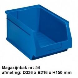 Tayg Magazijnbak 54