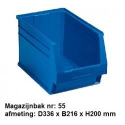 Tayg Magazijnbak 55