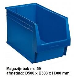 Tayg Magazijnbak 59
