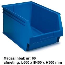 Tayg Magazijnbak 60