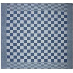 Theedoeken blauw wit