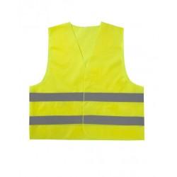 Veiligheidsvest groen