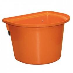 Voerbak oranje