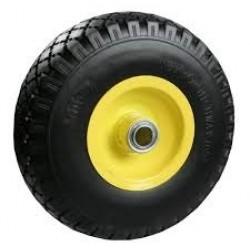 Antilek geel met zwart