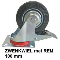 ZWENKWIEL Rem 100 mm